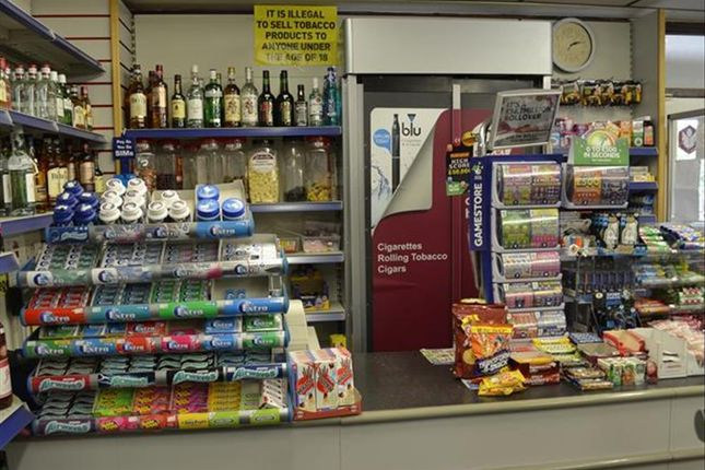 Retail premises for sale in Convenience Store TF10, Telford And