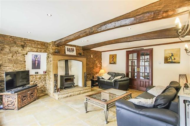 Thumbnail Cottage for sale in Moorgate Cottage, Accrington, Lancashire