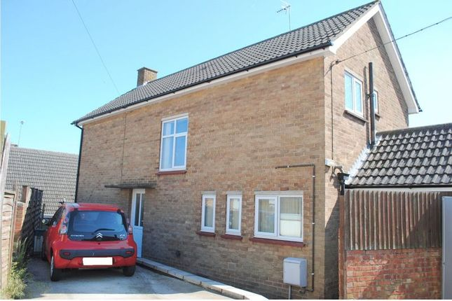 Thumbnail Detached house for sale in High Street, Irthlingborough, Wellingborough
