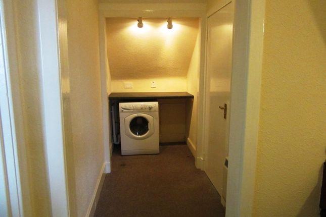 Utility Room of Mid Street, Keith AB55