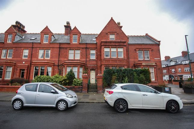Thumbnail Terraced house for sale in Albion Terrace, Saltburn-By-The-Sea