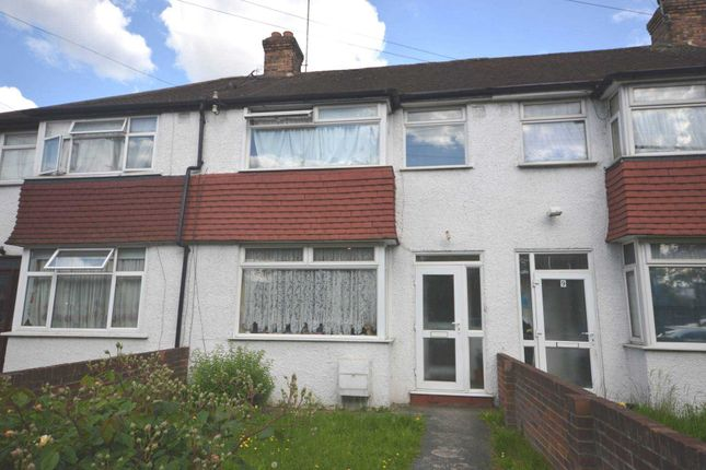 Thumbnail Detached house to rent in Florence Road, London