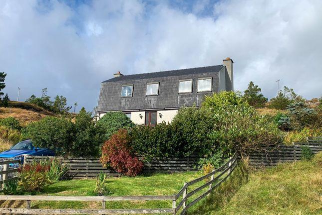 Detached house for sale in Kendibig, Isle Of Harris