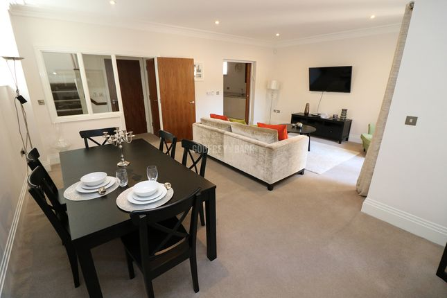 Thumbnail Flat to rent in Havanna Drive, London