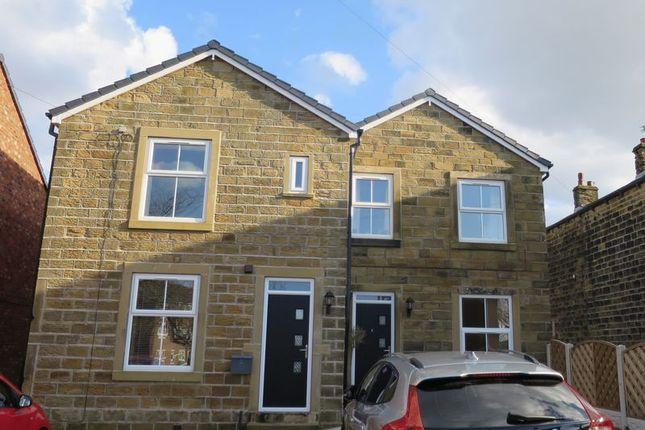 Thumbnail Flat to rent in Quarry Lane, Morley, Leeds