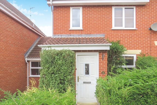 Thumbnail Link-detached house for sale in Stutts End, Cotford St. Luke, Taunton