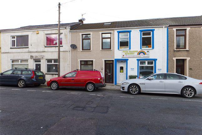 Thumbnail Terraced house to rent in Dean Street, Aberdare, Rhondda Cynon Taff