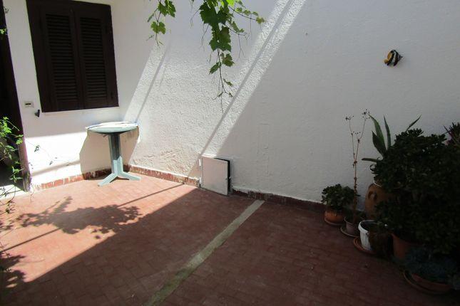 Patio of Via Faro N50, Scalea, Cosenza, Calabria, Italy