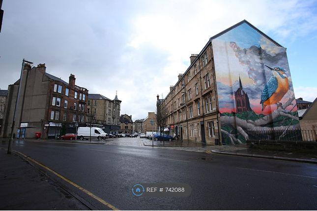 Thumbnail Flat to rent in Johnston Street, Glasgow