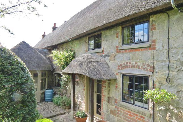 Thumbnail Cottage for sale in Lockeridge, Marlborough