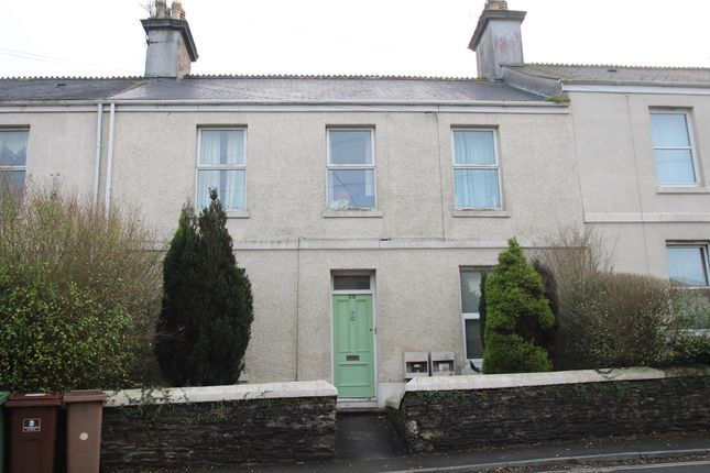 Thumbnail Flat for sale in Higher Compton Road, Hartley, Plymouth