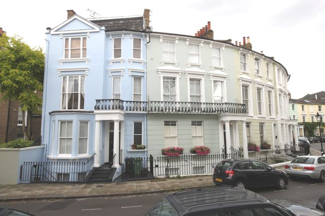 1 bed flat to rent in Chalcot Crescent, Primrose Hill