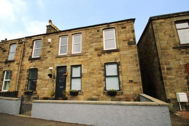 2 bed flat for sale in Douglas Road, Leslie, Glenrothes, Fife KY6