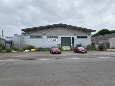 Thumbnail Light industrial to let in Unit 9, Sir Alfred Owen Way, Pontygwindy Industrial Estate, Caerphilly