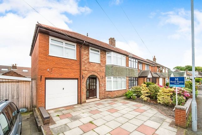 Thumbnail Semi-detached house to rent in Sandfield Road, Eccleston, St. Helens