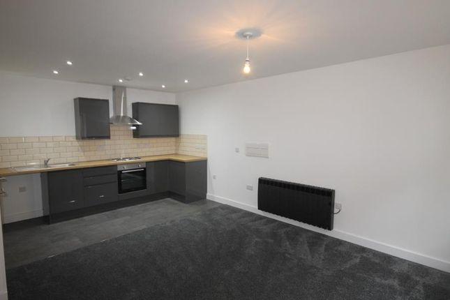 Thumbnail Property to rent in Ten Tree Croft, Wellington, Telford