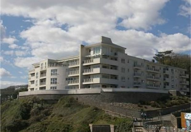 Thumbnail Flat for sale in The Osborne, Rotherslade Road, Langland, Swansea