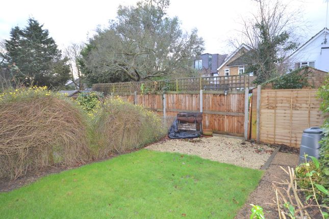 Garden of Wingfield Road, Kingston Upon Thames KT2