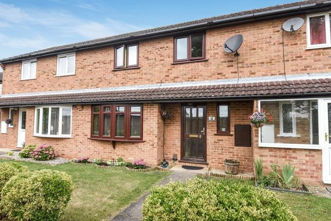 Thumbnail Property for sale in Avon Crescent, Bicester