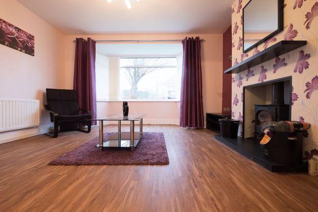 Lounge of Woodlands, Throckley NE15