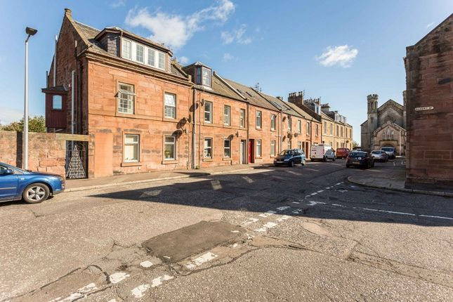 Thumbnail Flat for sale in Colvill Place, Arbroath