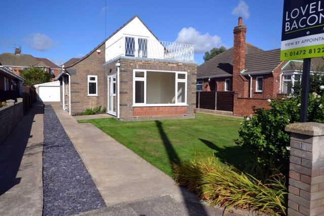 Thumbnail Detached house to rent in Taylors Avenue, Cleethorpes