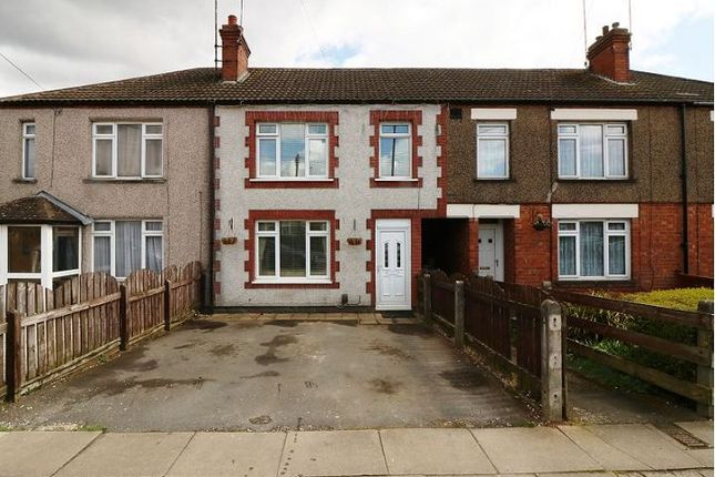 Thumbnail Terraced house to rent in Beake Avenue, Coventry, 3