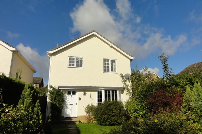 3 bed detached house to rent in The Chestnuts, Horringer, Bury St. Edmunds IP29