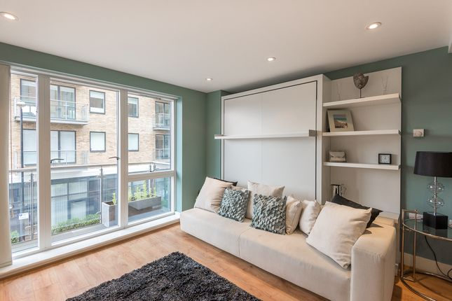 Studio for sale in Yeo Street, Bromley-By- Bow E3