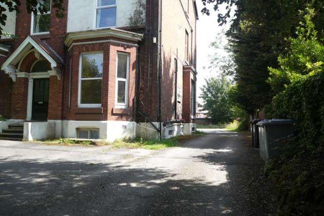 Studio to rent in Ashlands, Sale M33