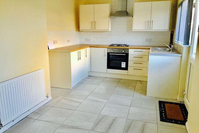 Thumbnail End terrace house to rent in Alder Grove, Merthyr Tydfil