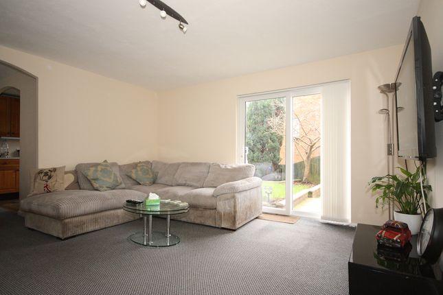 Living Room of Clover Court, Woking GU22
