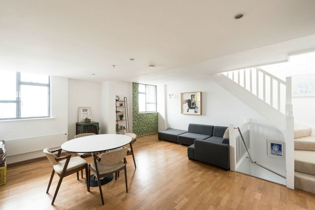 Thumbnail Flat for sale in Keeling House, Claredale Street, London