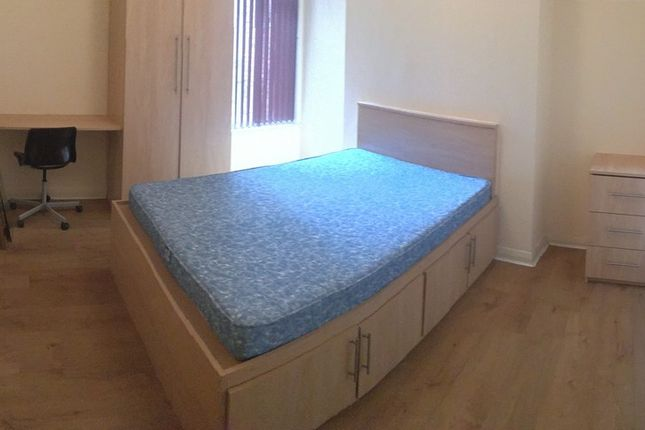 Thumbnail Detached house to rent in Egerton Road, Fallowfield, Student House To Let, Manchester