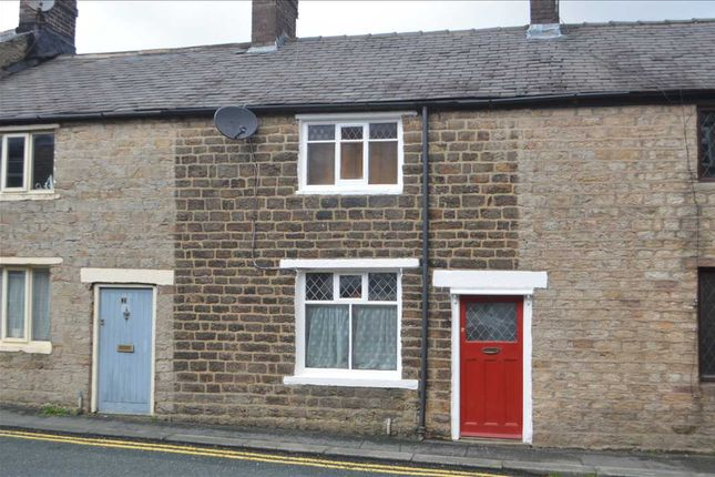 Thumbnail Cottage to rent in School Lane, Brinscall, Chorley