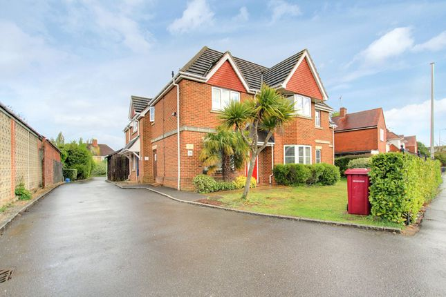 1 bed maisonette for sale in Highclere Court, 10 Whitley Wood Road, Reading, Berkshire RG2