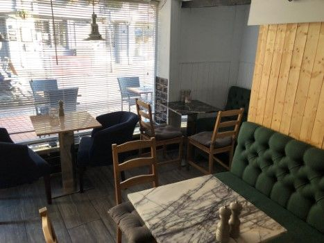 Restaurant/cafe for sale in High Street, Chesham