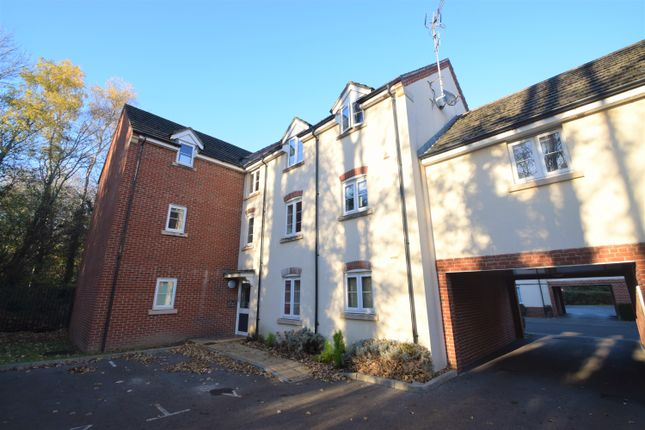 Thumbnail Flat to rent in Crestwood View, Eastleigh