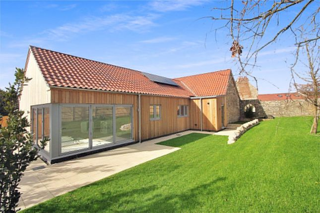 Thumbnail Barn conversion for sale in Staunton Manor, Whitchurch, Bristol
