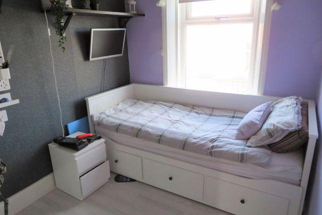 Bedroom Three of Spence Terrace, North Shields NE29