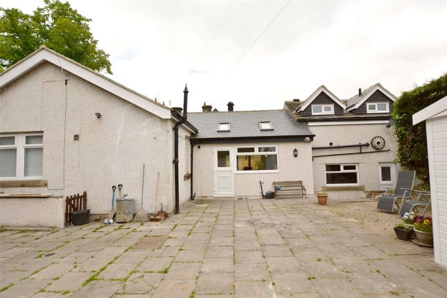 Thumbnail Bungalow for sale in The Old Hall Bungalow, New Street, Farsley, Pudsey, West Yorkshire