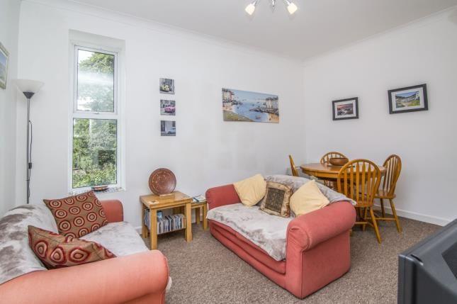 Lounge/Diner of Shutta, Looe, Cornwall PL13