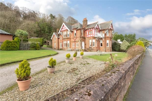craigmore road, rothesay, isle of bute, argyll and bute pa20, 12 bedroom detached house for sale - 43202275 primelocation