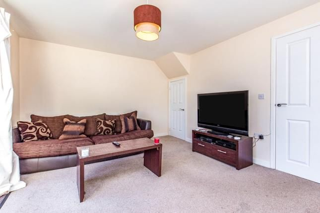 Lounge of John Williams Boulevard, Darlington, Co Durham DL1