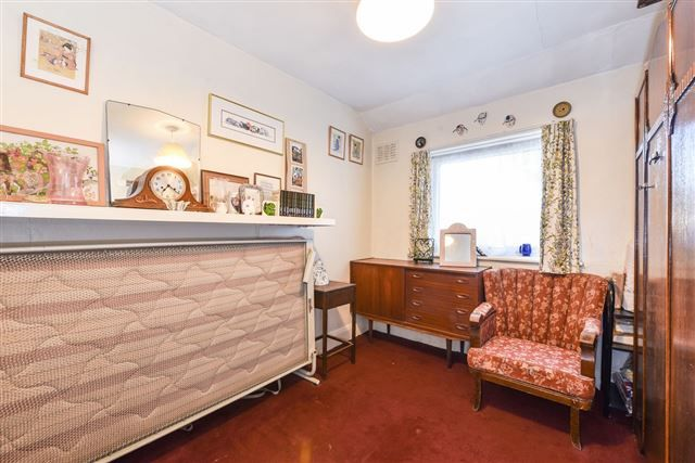 Bedroom 2 of Briar Avenue, West Wittering, Chichester PO20
