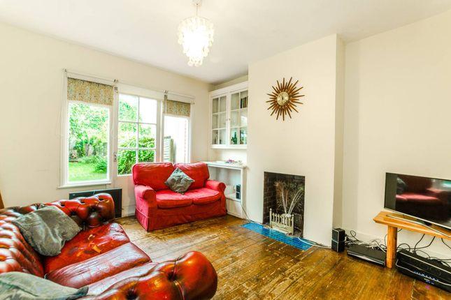 Property to rent in Ashfield Road, Harringay, London