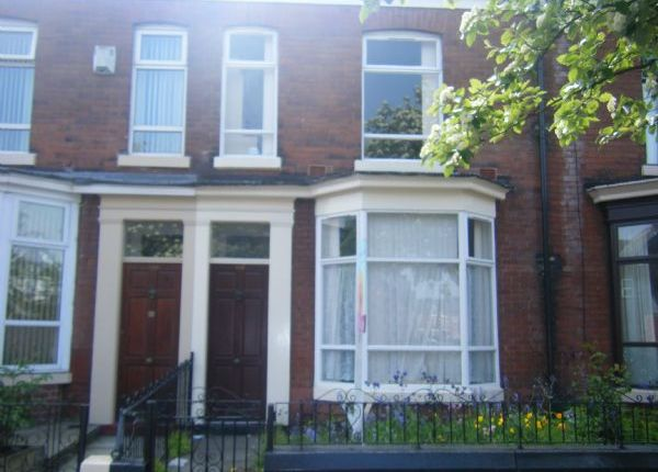 Thumbnail Terraced house to rent in Dorset Street, Bolton