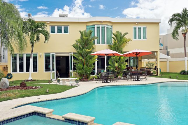 Thumbnail Detached house for sale in Calle Heliconia, San Juan, Pr