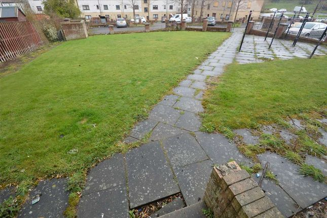 Communal Gardens of Fleming Way, Hamilton ML3