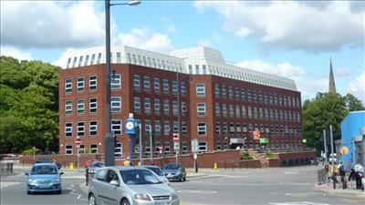 Thumbnail Office to let in Maybrook House, Queensway, Halesowen